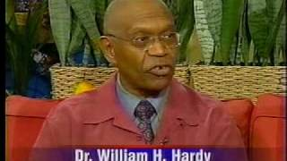 NAACP and Segregation in Public Education, Dr. WHardy1