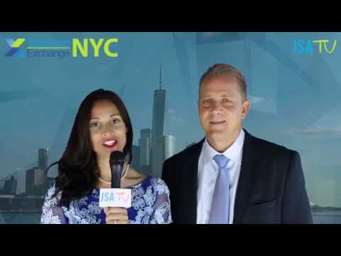 TEX NYC 2019: Intenna Systems' President and CEO on Smart Cities and Densification of the Networks