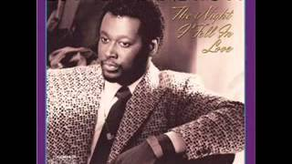 LUTHER VANDROSS  -  MY SENSITIVITY