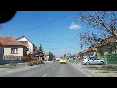 2# Timelapse Tura Hungary 2018.04.01