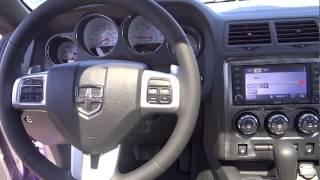 2014 Dodge Challenger Eureka, Redding, Humboldt County, Ukiah, North Coast, CA EH110916