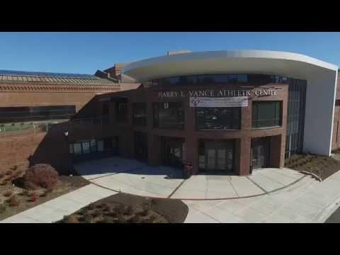 Davidson College -- Harry L. Vance Athletic Center