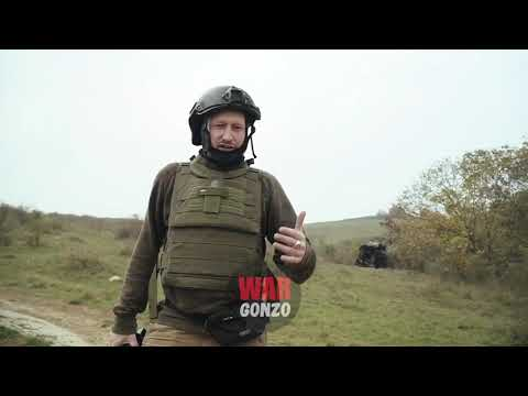 Семен Пегов о разгроме турко- азербайджанского элитного спецназа в Арцахе - Нагорном Карабахе.
