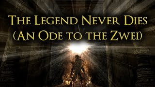 The Legend Never Dies (An Ode to the Zwei)