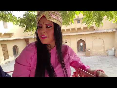 Amer Fort Jaipur, India Vacations 2015