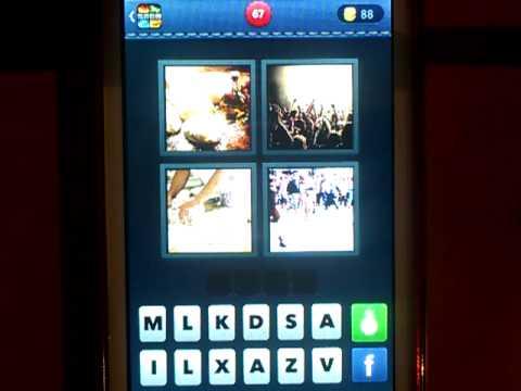 4 Fotos 1 Palabra 7 letras ★ Respuestas ACTUALIZADAS