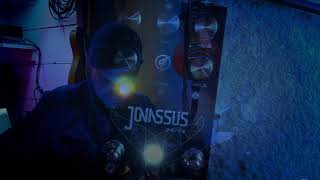 Demos in the Dark - GFI System Jonassus Drive