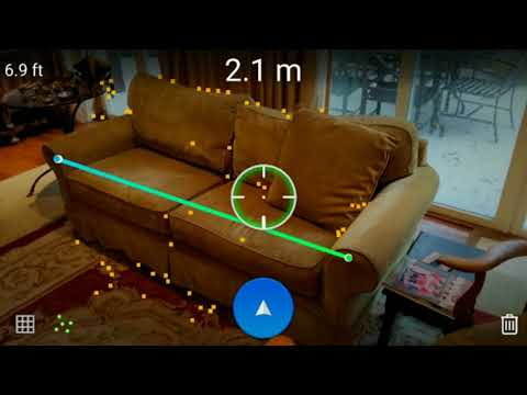 AirMeasure for Android