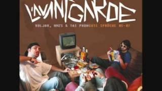 L`avantgarde - new school