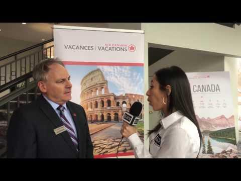 Nouvelle brochure Europe | Vacances Air Canada