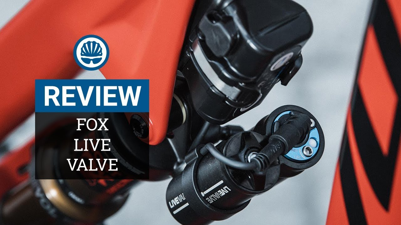 cd3734d50 Fox Live Valve Review - Impressive Electronic Suspension Lockout (At A Cost)