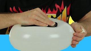 Balondan Telefon Kılıfı Nasıl Yapılır?