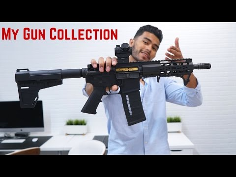 Thumbnail: My Guns - Jose Zuniga