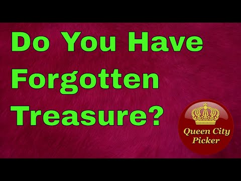 do-you-have-forgotten-treasure?