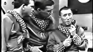 Tom Corbett Space Cadet - Monster of Space (Classic TV)