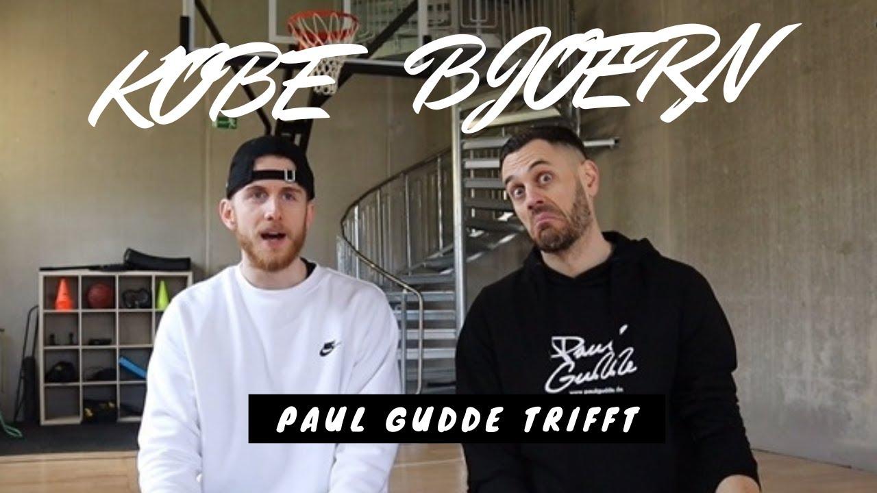 Paul Gudde trifft: Kobe Bjoern