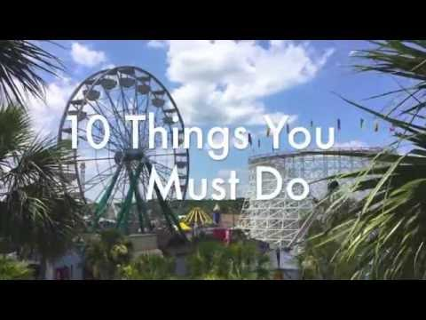 Thumbnail: 10 Things You Must Do In Myrtle Beach