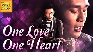 One Love One Heart ( Unplugged ) | Jeremiah Buda | Prank Asia