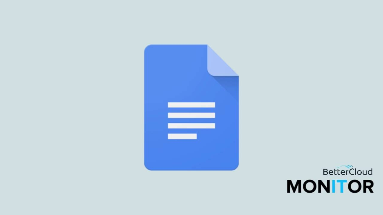 How To Create And Save A Template In Google Docs Youtube