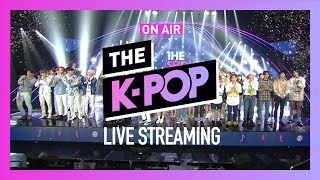 Download The K-POP : 24/7 Mp3 and Videos