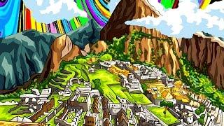 eNdO~Machu Picchu
