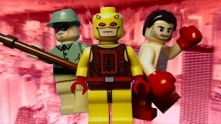 "Lego Daredevil: The Man Without Fear - Episode 6: ""Memory Lane"""