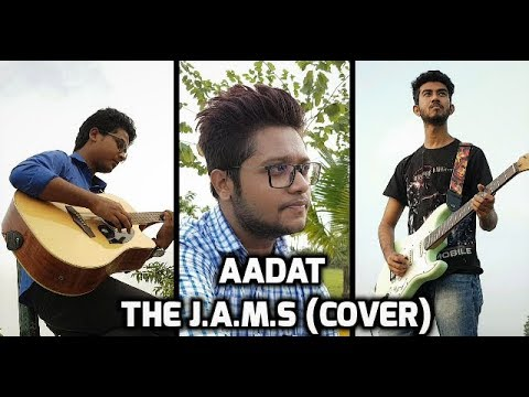 AADAT The J.A.M.S (cover)