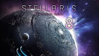 Stellaris: Synthetic Dawn - Часть 8 (На два фронта)