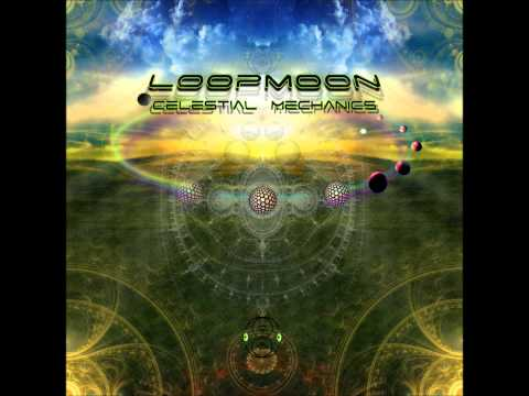 Loopmoon - Celestial Mechanics [Full EP]