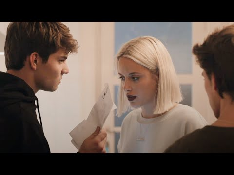 SKAM Belgium - WtFOCK Season 3 Episode 6: Clip 7 'Senne Confronts Zoë' [ ENGLISH SUBTITLES ]