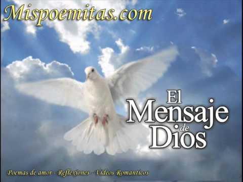 Mensaje De Dios Youtube