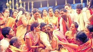 Ram Charan Marriage Full Gallery