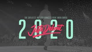 Juste Debout 39; Hip Hop New Style 39; Battle Mix 2019