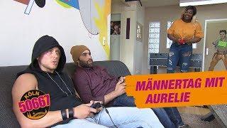 Köln 50667 - Männertag mit Aurelie #1411 - RTL II