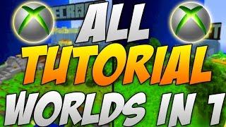 List Tutorial World For Minecraft Pc | Tutorial Video Learn