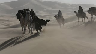 Королева пустыни (трейлер телеканала КиноПремиум HD)