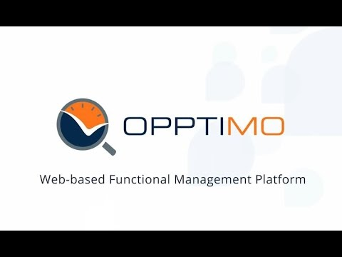 OPPTIMO - Web based Project,Task and Functional Management Platform