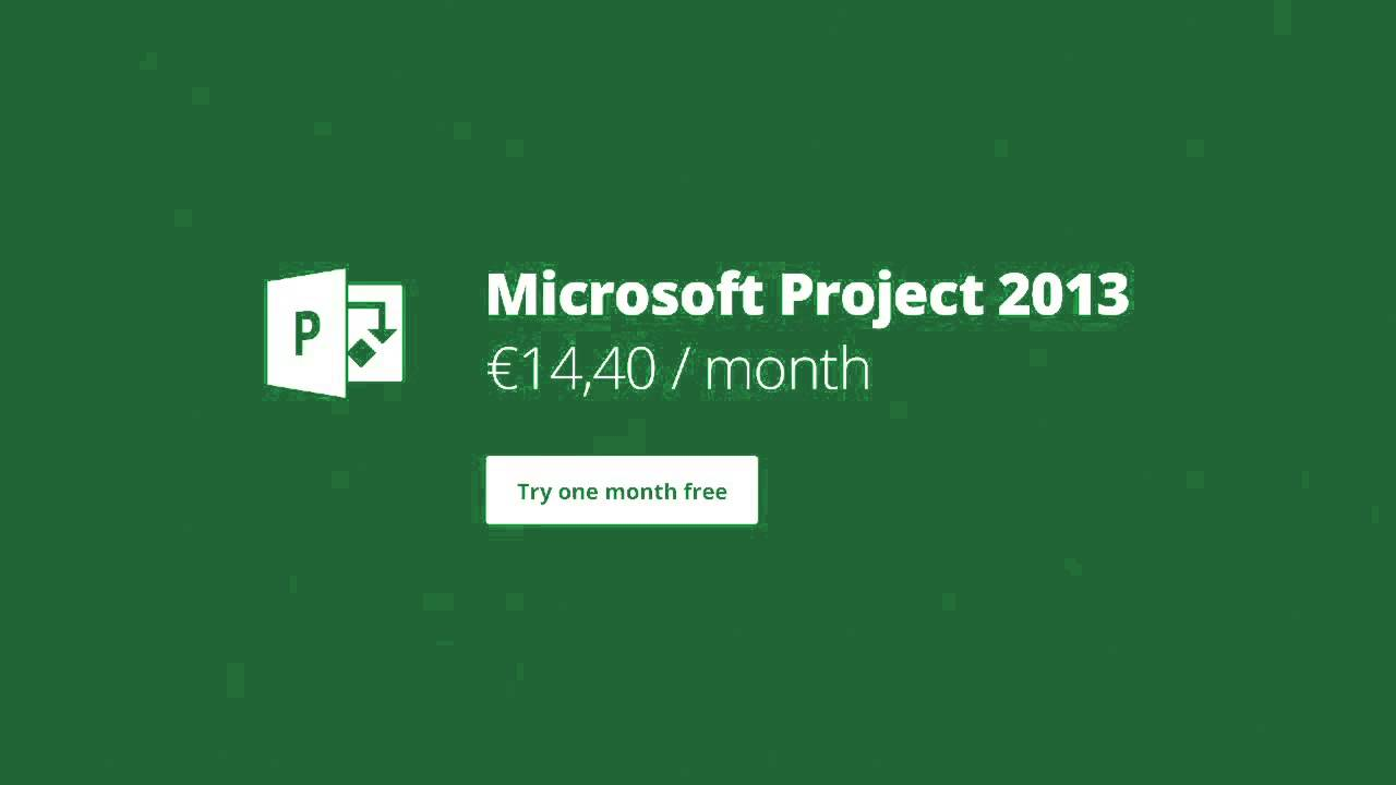 Microsoft Project Standard 2016 price