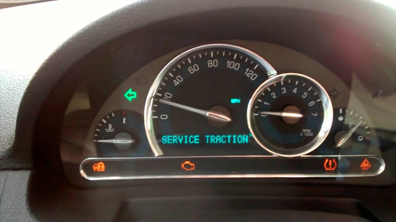 2011 Chevy hhr just back from recall work - YouTube
