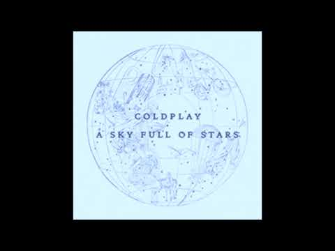 Coldplay - A Sky Full Of Stars (Jun_n' Remix)