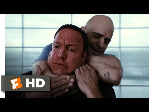 Here Comes The Boom (2012) - Niko's Training Scene (2/10) | Movieclips