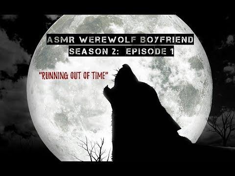 ASMR WEREWOLF SERIES- Episode 5: `Embrace The Beast` {SEASON