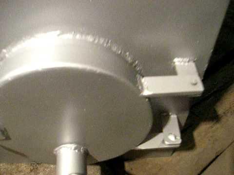 видео: Чудо-печь банная
