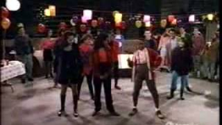 Do The Urkel Dance