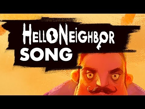 Hello Neighbor song