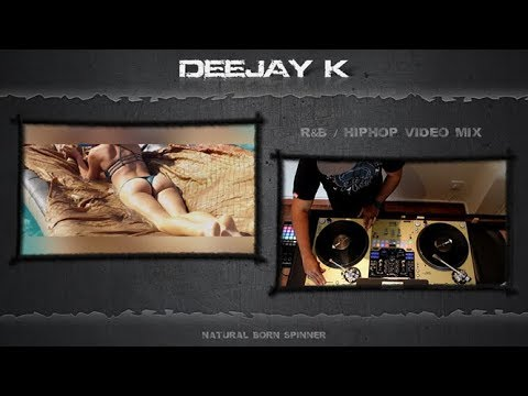 ♫ DJ K ♫ R&B HipHop ♫ August 2017 ♫ Video Mix ♫ Ratchery Vol 9