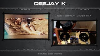 ♫ DJ K ♫ R&B HipHop ♫ August 2017 ♫ Video Mix ♫ Ratchery Vol 9