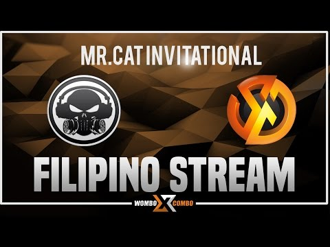 Execration vs. Signature Trust Mr. Cat Invitational Game 1