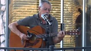 "Peter Neils sings ""Barbara Lewis Hare Krishna Beauregard"" and ""I"