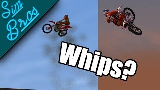 Mx Simulator | How to Whip and Fade!